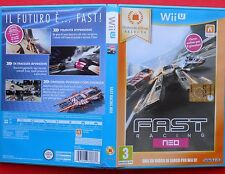 videogiochi wii u fast racing fastracing video games wiiu wii giochi wii u game