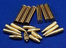 12,8cm PaK 40 L/61 & HENSCHEL VK-3001(H) STURER EMIL MUNITION #35P10 1/35 RB