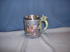 Dragonl Coffee Mug   SL-93  ABC
