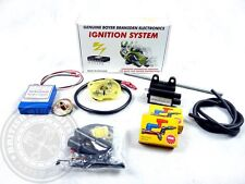 Boyer Micro Power Kit de Igntion-Kawasaki Z750 4 CYL
