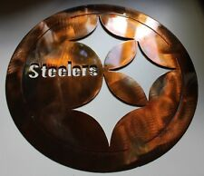 Steelers Metal Wall Art