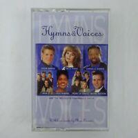 Hymns & Voices Cassette Various Artists