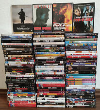 100 DVDs Sammlung / Konvolut [DVD]