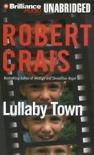 Lullaby Town Elvis Cole/Joe Pike Series