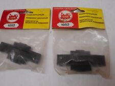 Lot of 2 LGB 1052 Permanent Uncoupler G Scale