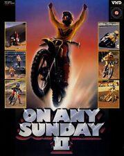 [VHD] On Any Sunday II Kenny Roberts Malcolm Smith Bob Hannah Brad Lackey Japan