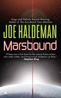 Marsbound by Joe Haldeman