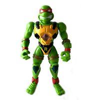 Fire Warrior Raphael Vintage TMNT Ninja Turtles Mutant Masters Figure 1997 Raph