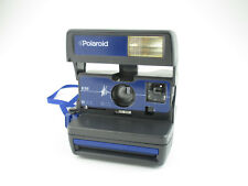 Polaroid 636 Sofortbildkamera instant film camera 600 film series