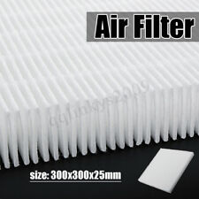 AUS DIY Air Filter HEPA Dust Filter For Air Conditioner Cold Air Cleaner Fan