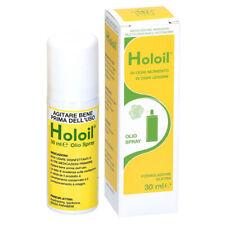HOLOIL OLIO SPRAY 30 ML