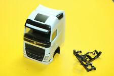 herpa 084819 Volvo FH Flachdach 2 Stück 1:87 NEU... ohne Windleitblech Inhalt