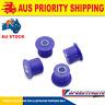 Speedy Parts CONTROL ARM UPPER-INNER BUSH KIT SPF3843K
