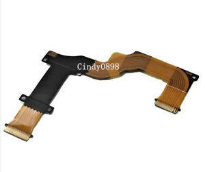 NEW For Canon Powershot SX730 HS Shaft Rotating LCD Flex Cable Camera Repair