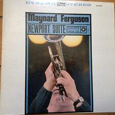 SR 52047 Maynard Ferguson Newport Suite