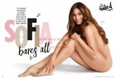 Hollywood Celebrity Photo Poster: SOFIA VERGARA Poster |24 inch X 36 inch| B