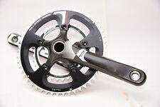 Sram Force Carbon Crankset 172.5mm - 50/34- + GXP Bottom Bracket 10 Speed