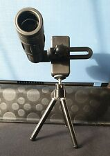 Telescope Lens phone, powerful zoom for android and iPhone. Enhance zoom phone