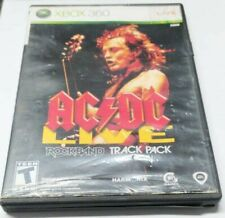 AC/DC Live Rock Band Track Pack Microsoft Xbox 360 FAST SHIPPING