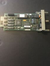 Castelle Jetpress, Printer Network card for LaserJet Ii,Iid,Iii,Iiid