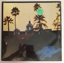 Eagles - Hotel California - SEALED / MINT LP Recod Album 6E-103