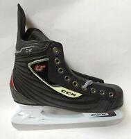 CCM U+ 02 Eishockey Schlittschuhe  - Senior 45 Freizeit - Ice Skate - Sale
