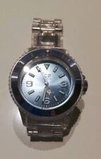 Fossil Ice-Watch ICE-CLASSIC Ice-Pure Armbanduhr