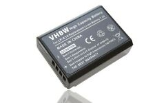 Batterie pour Canon EOS 1100 / 1300D LP-E10 LPE10 LP-E 10 ACCU