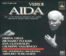 VERDI: AIDA NEW CD