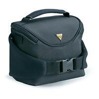 Topeak TourGuide Compact HB Bag +Regenhülle  Fahrrad Lenker Tasche Hüft Tasche