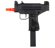 NEW AIRSOFT FULL AUTO ELECTRIC AEG MAC 10 11 UZI RIFLE HAND GUN PISTOL w/ 6mm BB