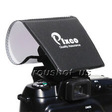 Pop Up Flash Diffuser For Canon EOS 1100D 1000D 700D 650D 600D 550D 500D 60D