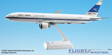 Flight Miniatures Kuwait Airlines Boeing 777-200 1:200 Scale Reg#9K-Aoa