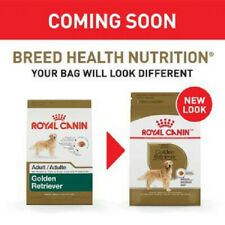 ROYAL CANIN BREED HEALTH NUTRITION Golden Retriever Adult dry dog food 30 lb.