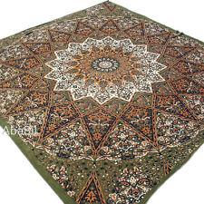 Indian Star Mandala Tapestry Hippie Wall Hanging Bohemian Bedspread Dorm Decor