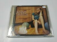 JJ12- JENNY QUEEN GIRLS WHO CRY NEED CAKE CD NUEVO REPRECINTADO LIQUIDACION!!