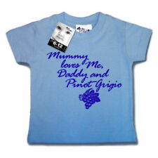 Ropa, calzado y complementos azul de 100% algodón para bebés, De 22 a 24 meses