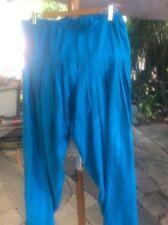 Unbranded Regular Size 100% Cotton Pants for Women
