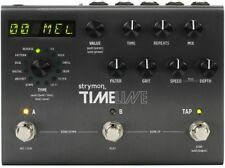 STRYMON TIMELINE DELAY BRAND NEW Guitar Effect Pedal w/ FREE PICK