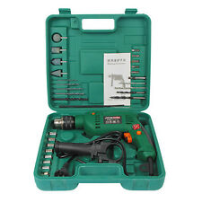 1580w Heavy Duty Green Electric corded Hammer Drill Variable speed Impact Driver