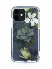 Ted Baker Fashion Premium Opal Anti-shock Clear Case for iPhone 11 Protective