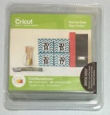 Cricut Cartridge - DAYS AND DATES - Calendar Weeks Months - Brand New - Sealed