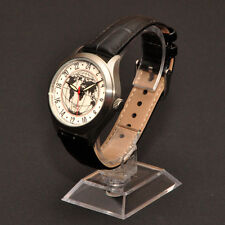 24H POLJOT STURMANSKIE Armbanduhr Fliegeruhr 17 JEWELS Uhr MADE IN RUSSIA 24 H