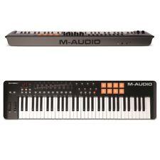 M-AUDIO OXYGEN 61 (4nd gen) keyboard controller MIDI USB 61 tasti x Pc Mac NUOVA
