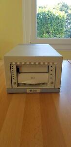 SUN 599-2127-02 DLT7000  35/70GB SE-SCSI SUN DLT EXTERNAL TAPE DRIVE