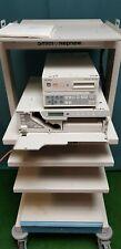 Smith & Nephew Dyonics Workstation Sony Recorder DKR-700P Sony Videodrucker