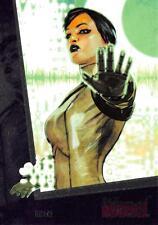 QUAKE / Women of Marvel Series 2 (2013) BASE Trading Card #59
