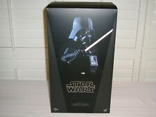 Hot Toys Star Wars DARTH VADER MMS452 1:6 Scale 12 inch Movie Masterpiece NEW
