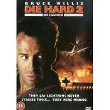 047. Vhs Die Hard 2 - Bruce Willis