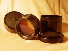 INDUSTAR-37 F4.5 300mm Russian lens for large format 18x24 camera FKD KMZ Tessar